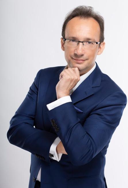 Maciej Stanusch - CEO Stanusch Technologies