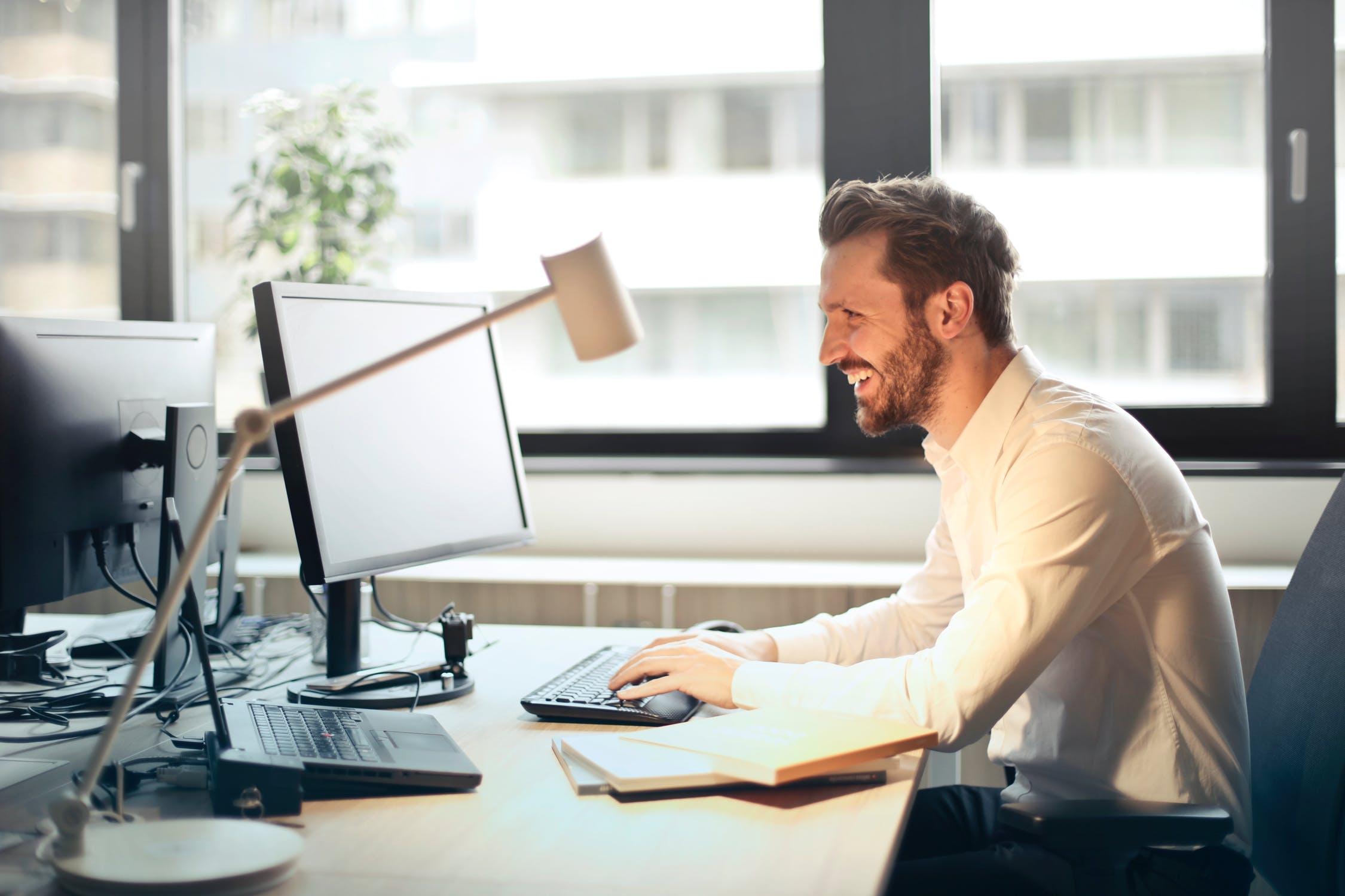 Usprawnienia w urzędach - wirtualny urzędnik
