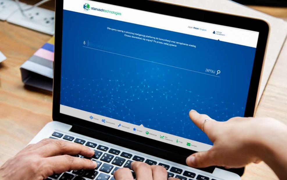 Smart Portal - Stanusch Technologies