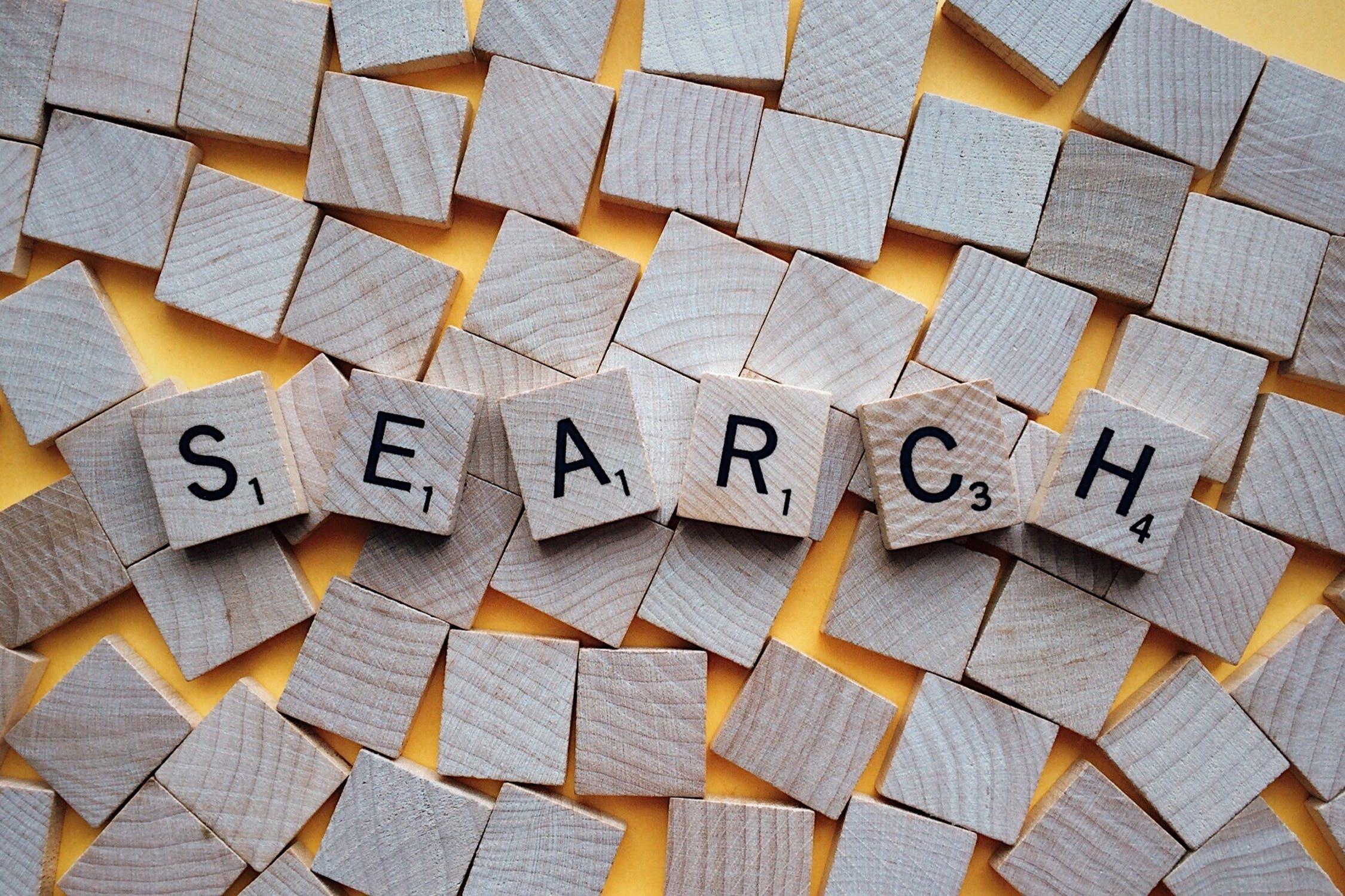 Wyszukiwarka semantyczna
