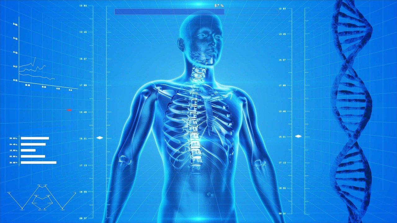 sztuczna inteligencja vs. koronawirus