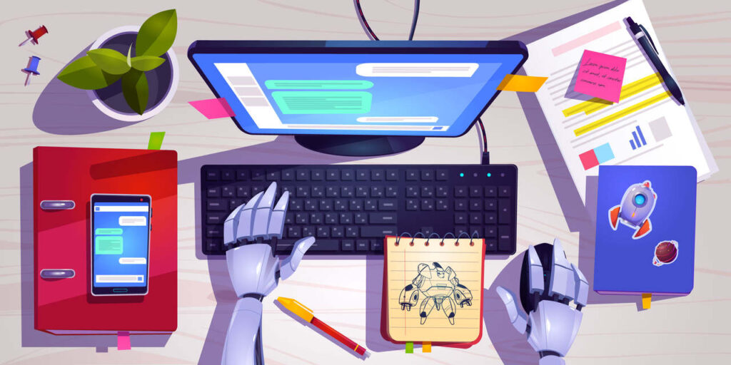 Jak chatboty i voiceboty pomagają polskim firmom?