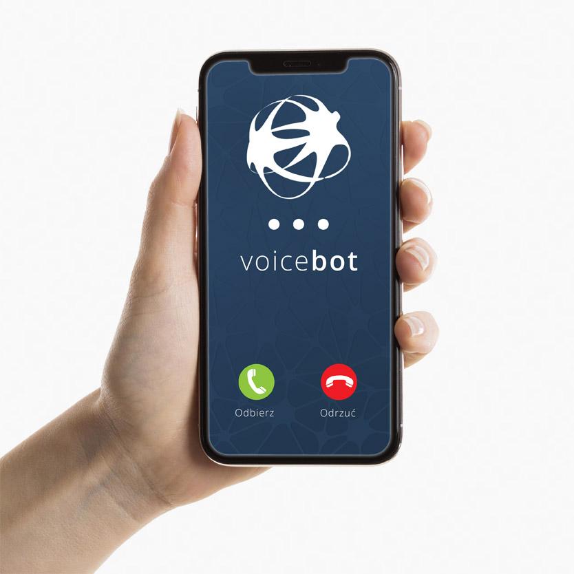 Voicebot od Stanusch Technologies
